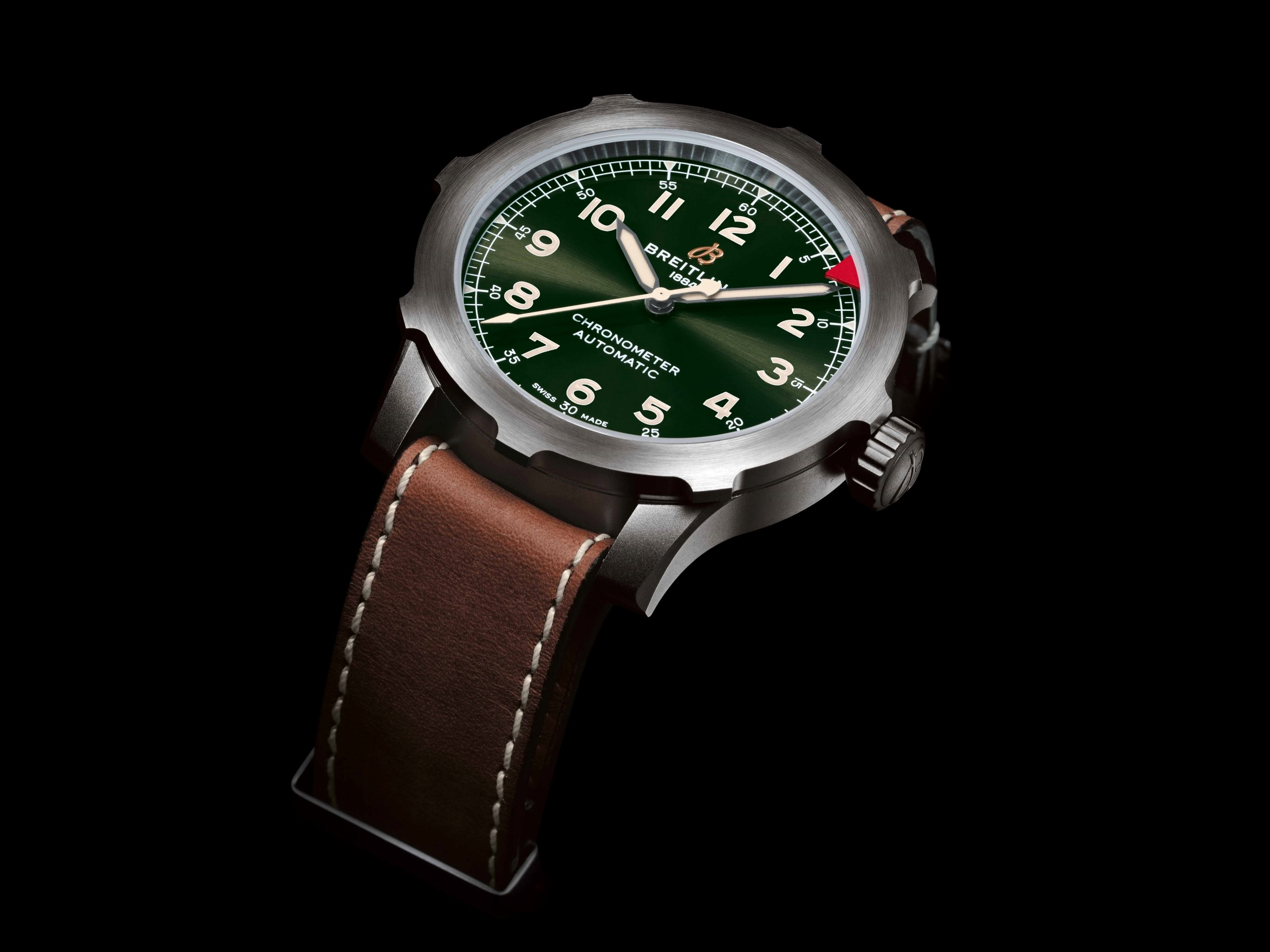 Zegarek Breitling Navitimer Super 8 B20 Automatic 46