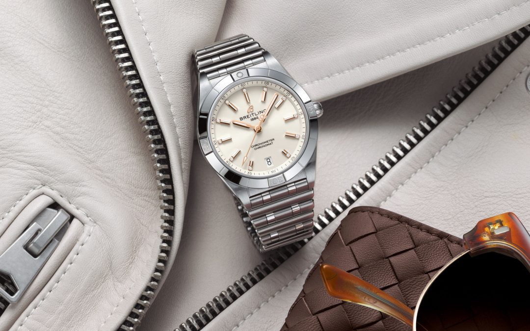 Breitling Chronomat 36 i 32